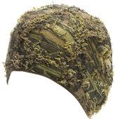 JCPenney QuietWear Fleece-Lined Grassy Beanie