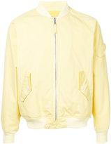 Kaptain Sunshine - lightweight bomber jacket - men - Cotton - 38