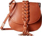 Foley + Corinna La Trenza Saddle Bag