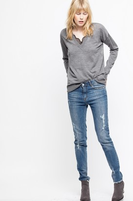 Zadig & Voltaire Happy M Wings Sweater