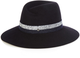 Maison Michel Virginie fur-felt hat