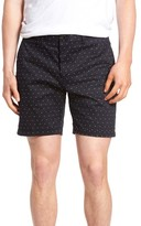 Scotch & Soda Men's Print Chino Shorts