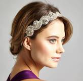 In One Clothing Diamonte Wedding Headband / Belt