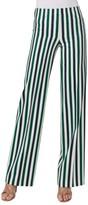 Akris Punto Women's Mikka Stripe Pants