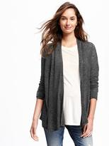Old Navy Maternity Open-Front Drapey Cardi