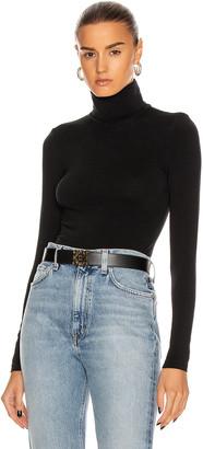 Wolford Colorado String Bodysuit in Black | FWRD