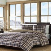 Eddie Bauer Port Gamble Comforter Set