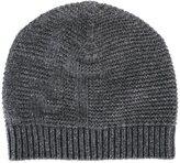 Fendi knit beanie