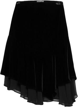 Gai Mattiolo 3/4 length skirts