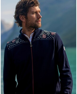 Dale of Norway Trondheim Jacket - Men's