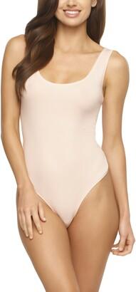 Blissful Thong Bodysuit