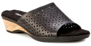Walking Cradles Kerry 2 Slide Sandal Women's Shoes