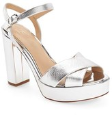 Imagine by Vince Camuto Women's 'Valora' Platform Sandal
