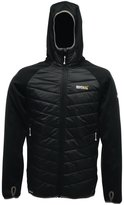Regatta Great Outdoors Mens Andreson Quilted Insulated Full Zip Jacket (4XL)