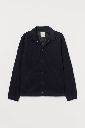 H&M Collared Jacket