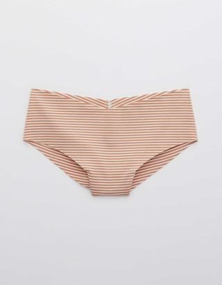 aerie No Show Cotton Cheeky Underwear