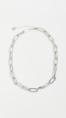 Jules Smith Designs Long Links Chain Necklace