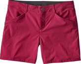 Patagonia Women's Quandary Shorts 5