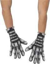Rubie's Costume Co Costume Men's Avengers 2 Age of Ultron Adult Ultron Gloves