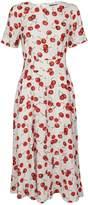 Essentiel Cherry Print Dress