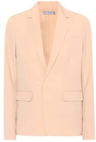 Vince Single-breasted blazer