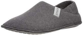 Crocs Unisex Adult's Classic Convertible Slipper Hi-Top,9 Men/ Women 43/44 EU