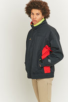 Columbia 1989 Black And Red Ski Jacket