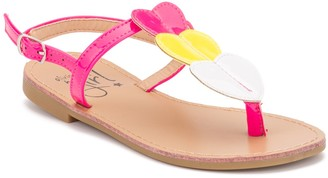OLIVIA MILLER Summer Loving Girls' Sandals