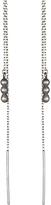 Satya Jewelry Mini Chain Earrings