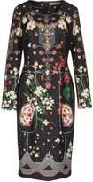 Piccione Piccione Knee-length dresses - Item 34753152