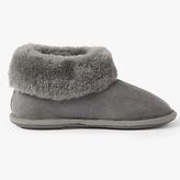 John Lewis Sheepskin Boot Slippers