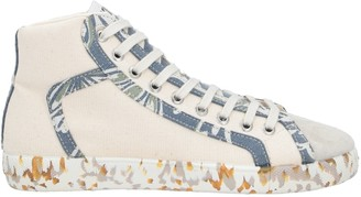 SPRINGA High-tops & sneakers