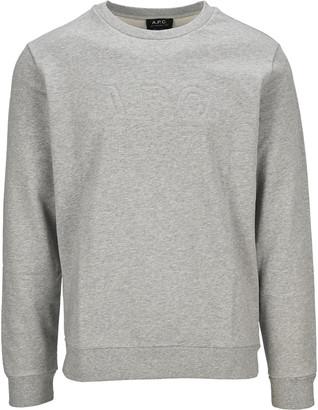 A.P.C. 1987 Sweatshirt
