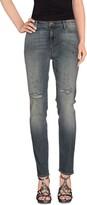 J Brand Denim pants - Item 42500673