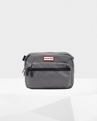 Hunter Nylon Crossbody Bumbag