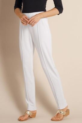 Women Skinny Stretch Pants