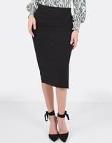 Forcast Kylie Pleat Skirt