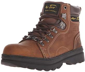 "AdTec Women's 6"" Steel Toe Work Boot -W"