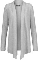 Magaschoni Draped Cashmere Cardigan