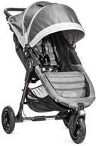 Baby Jogger City Mini GT Single Stroller, Steel Gray