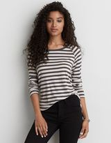 American Eagle Outfitters AE Soft & Sexy Jegging T-Shirt