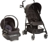 Maxi-Cosi Kaia/Mico® Nxt Travel System in Total Black