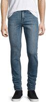 Cheap Monday Sonic Slim-Fit Denim Jeans, Blue
