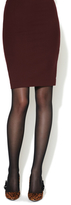 Wolford Miss W Light Support Tights