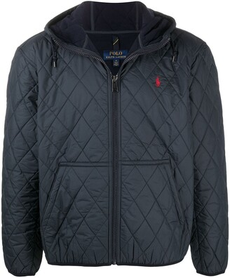 Polo Ralph Lauren Henson quilted jacket