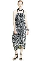 Raina Strapless Tulip Skirt Dress