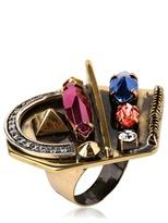 Iosselliani Deco Ring