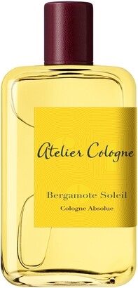 Atelier Cologne Bergamote Soleil Cologne Absolue
