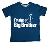Dirty Fingers, I'm the Big Brother, Child's T-shirt