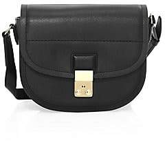 3.1 Phillip Lim Women's Pashli Leather Saddle Bag